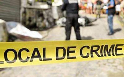 Fim de semana com o registro de 32 assassinatos em Pernambuco