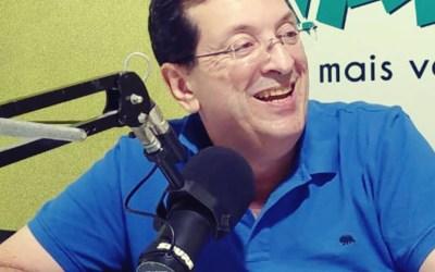 Ex-vereador Ernesto Maia tem número celular clonado
