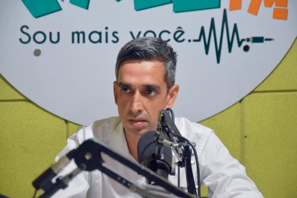 Fábio Aragão aciona a justiça para que Edson Vieira entregue informações consideradas cruciais para a transição