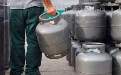 Petrobras aumenta em 5% valor de gás de cozinha a partir desta quinta