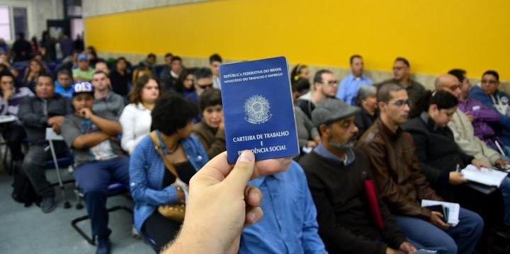 Número de desempregados aumenta em Pernambuco