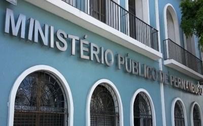 MPPE suspende atividades administrativas presenciais até 10 de março