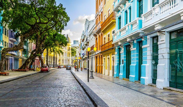 Suspeito morre ao tentar assaltar guarda municipal de Santa Cruz do Capibaribe em Recife
