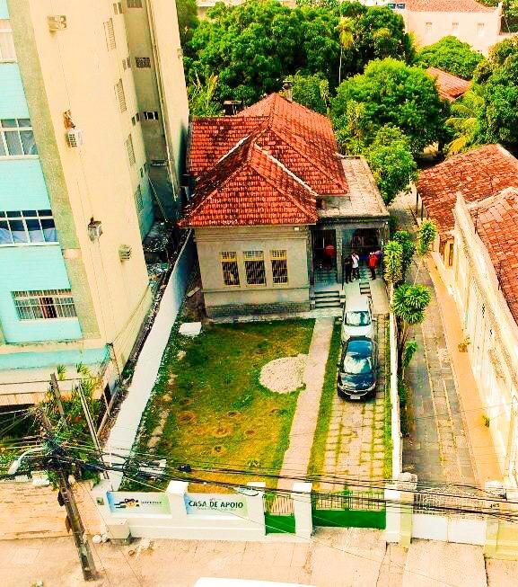 Prefeitura de Santa Cruz do Capibaribe muda casa de apoio de pacientes que fazem tratamento Recife