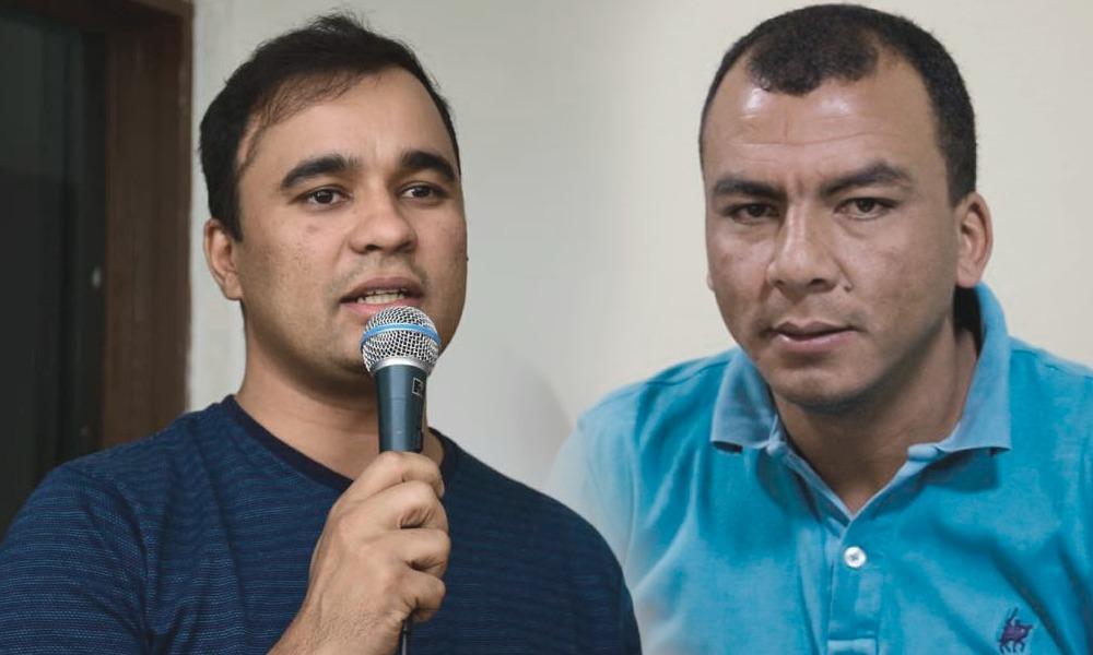 """Gilson Julião sobre Capilé: """"Incompetente, irresponsável e ditador, por aí a gente tira como seria o modelo de governo de Allan"""""""