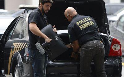 Polícia Federal deflagra operação de combate a desvios de recursos públicos em Petrolina