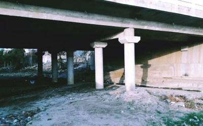 Corpo de homem é encontrado debaixo de ponte em Santa Cruz do Capibaribe