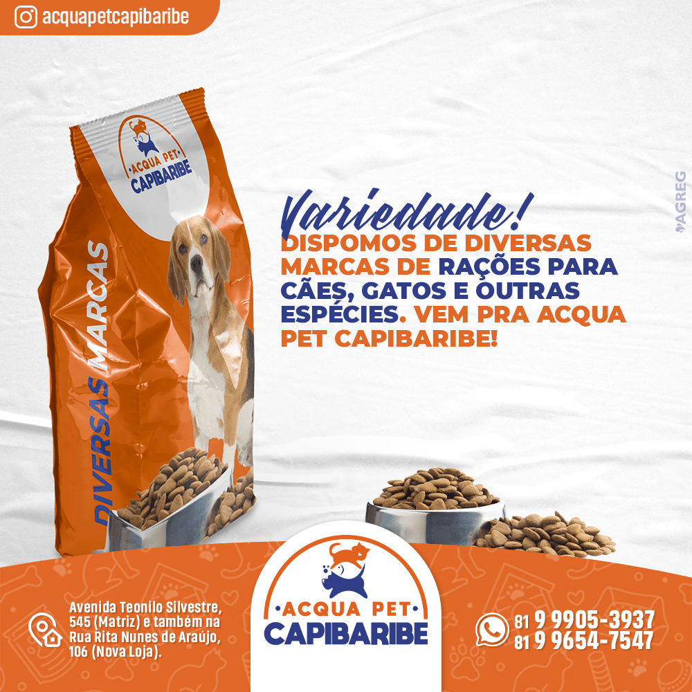 Acqua Pet Capibaribe (Grande)