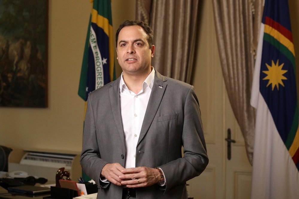 Governado anuncia extensão do decreto até 31 de março, mas já detalha retorno das atividades