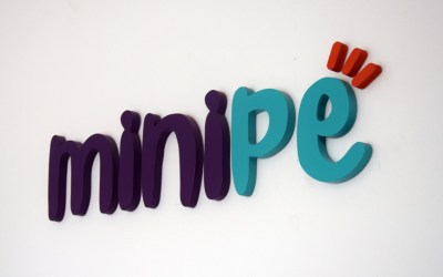Blog Comércio ⎯ Com foco no público infantil, MiniPé já está funcionando em Santa Cruz do Capibaribe