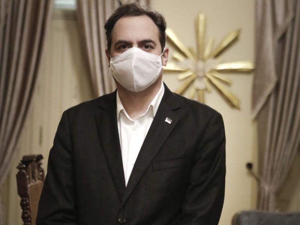 Paulo Câmara anuncia, hoje, endurecimento das medidas