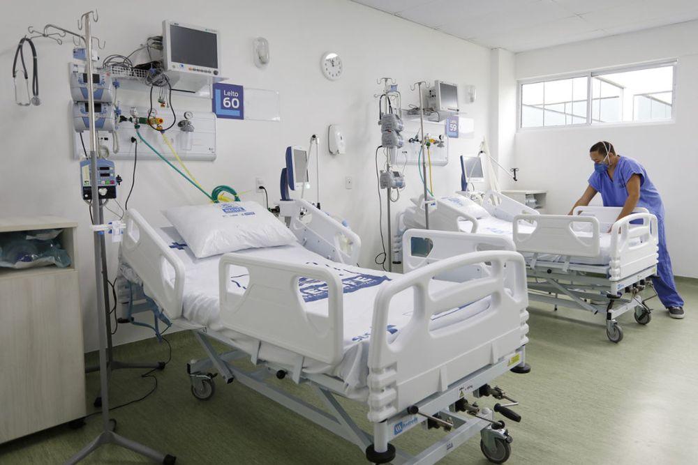 Pernambuco prorroga suspensão de cirurgias eletivas em toda a rede hospitalar