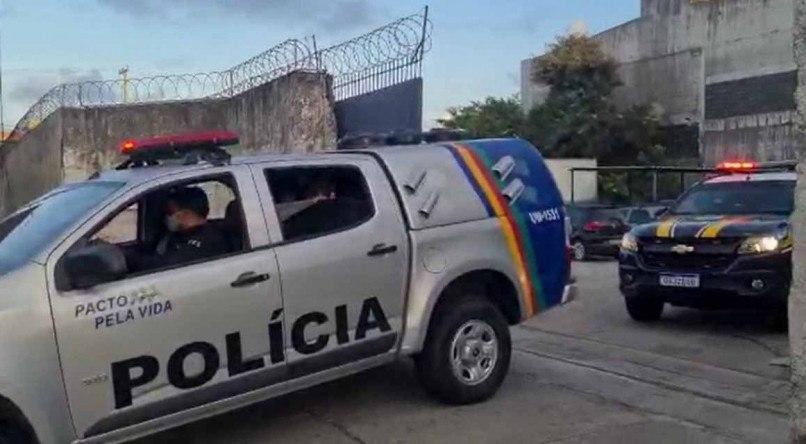 Empresa do Recife é alvo de operação por suspeita de aplicar golpe em oferta de vacinas a mais de 20 prefeituras do Brasil