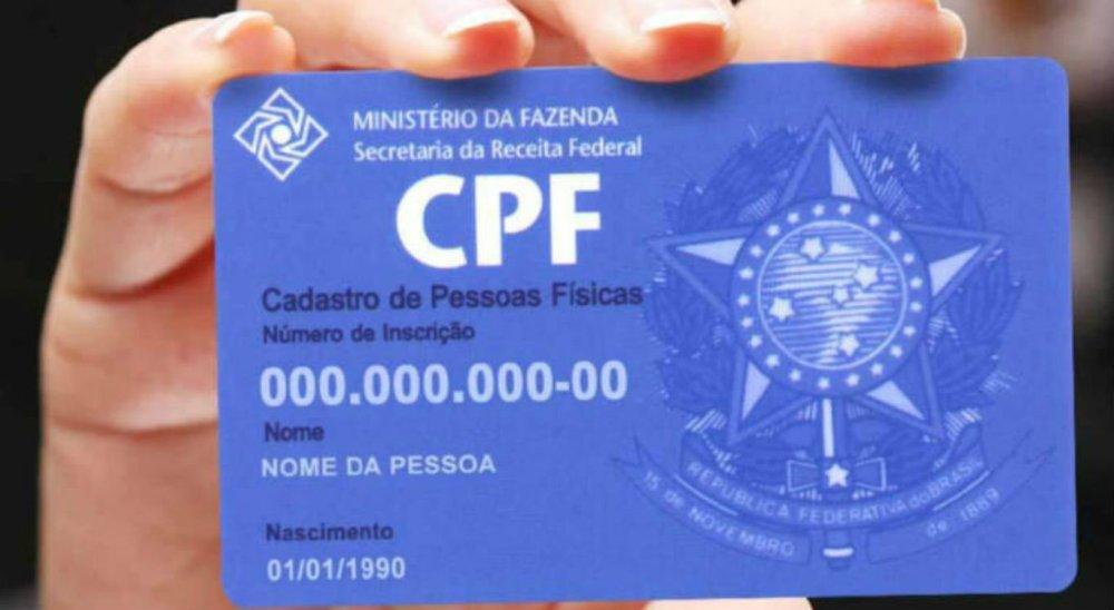 Saiba como consultar seu CPF na Serasa gratuitamente pela internet