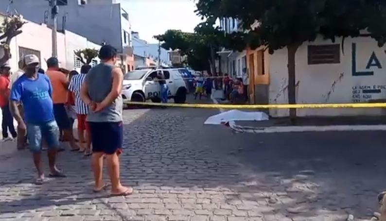 Homem é assassinado em Jataúba, no Agreste