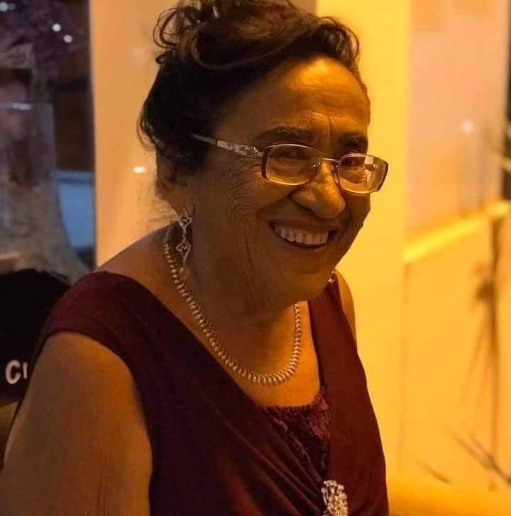 Morre a professora Gercina, figura tradicional em Santa Cruz do Capibaribe