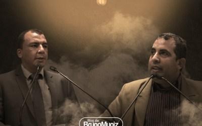 Capilé da Palestina e servidores entram com representação no MPPE contra Carlinhos da Cohab