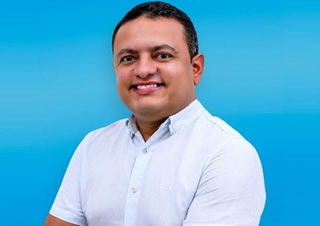 Vereador do PSDB é eleito presidente da União dos Vereadores de Pernambuco