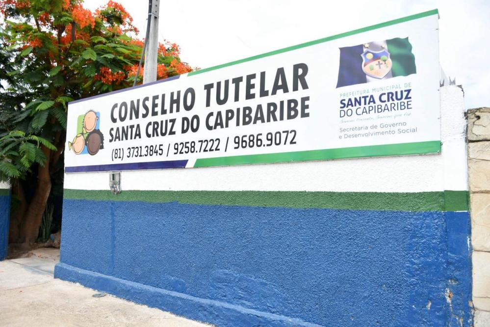 Conselheiro tutelar de Santa Cruz do Capibaribe lança campanha de combate ao abuso e à exploração sexual de crianças e adolescentes