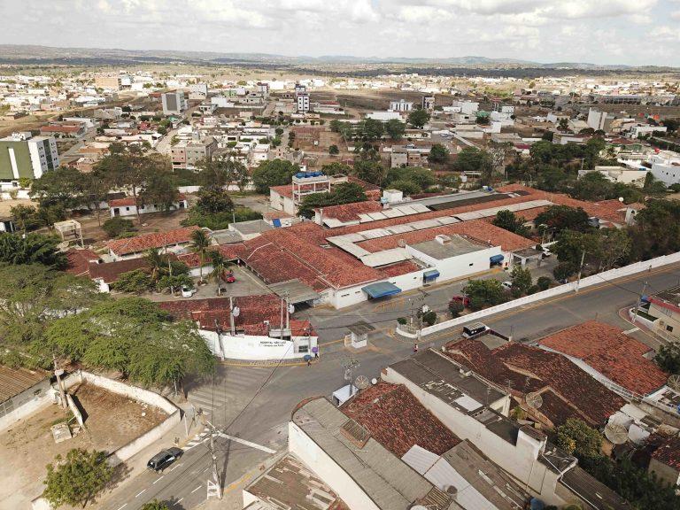 Mototaxista é vítima de latrocínio em Surubim, no Agreste