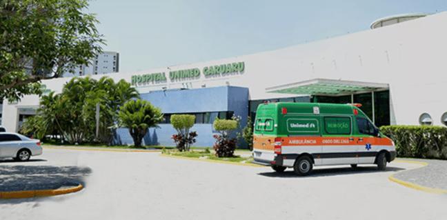 Hospitais privados do Agreste estão com UTIs no limite devido a internações por Covid-19
