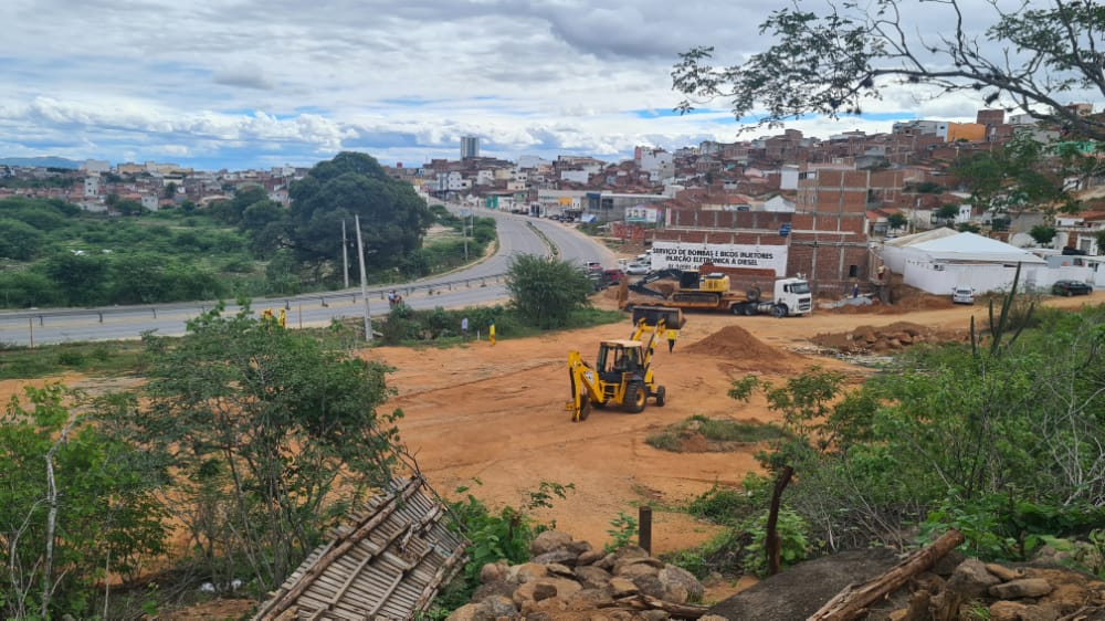 Santa Cruz do Capibaribe ganhará Atacadão; Currículos já estão sendo captados para construção