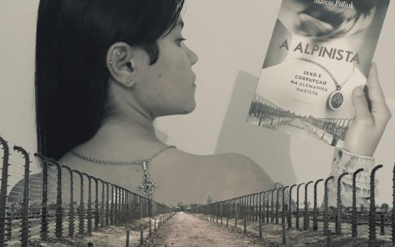 """Diversidade Literária: Análise do título """"A Alpinista"""", por Bruna Marques"""