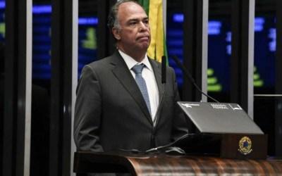 Polícia Federal vê indícios de corrupção em campanha de Fernando Bezerra Coelho, líder do governo no Senado