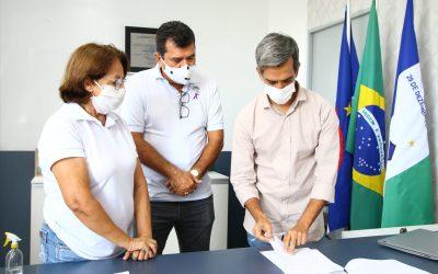 Santa Cruz agora conta com o Serviço de Assistência Jurídica