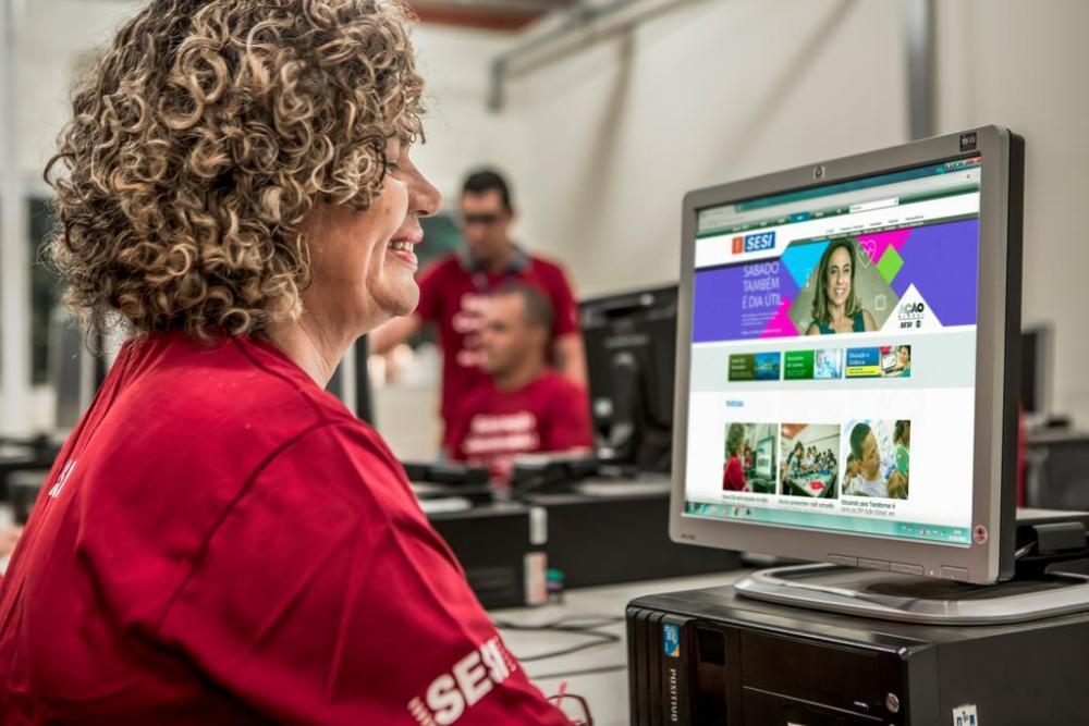 SESI-PE oferece 200 vagas para cursos gratuitos nas áreas de comunicação e relações interpessoais