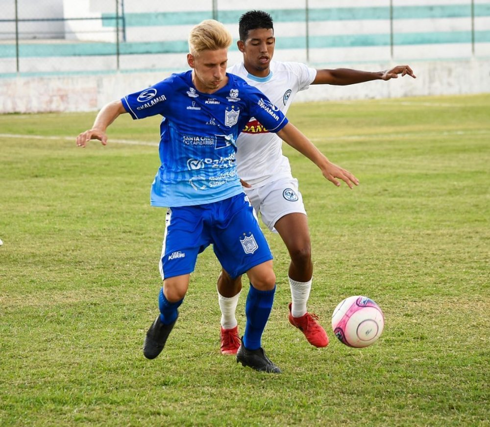 Ypiranga está apto a participar do Estadual da Série A2