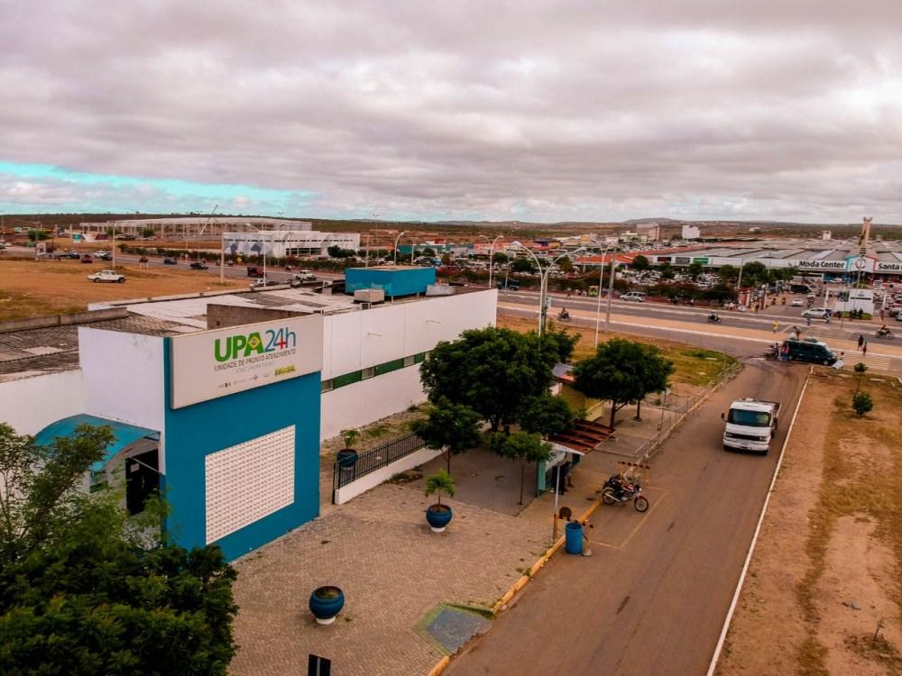 Defesa Social de Santa Cruz do Capibaribe emite nota sobre denúncia de agressão na UPA