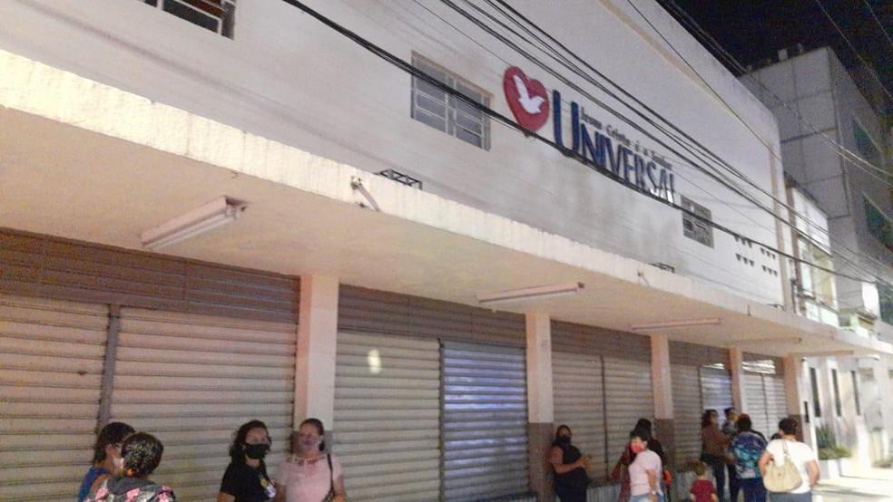 Igreja Universal em Caruaru é autuada pelo Procon após descumprir decreto estadual