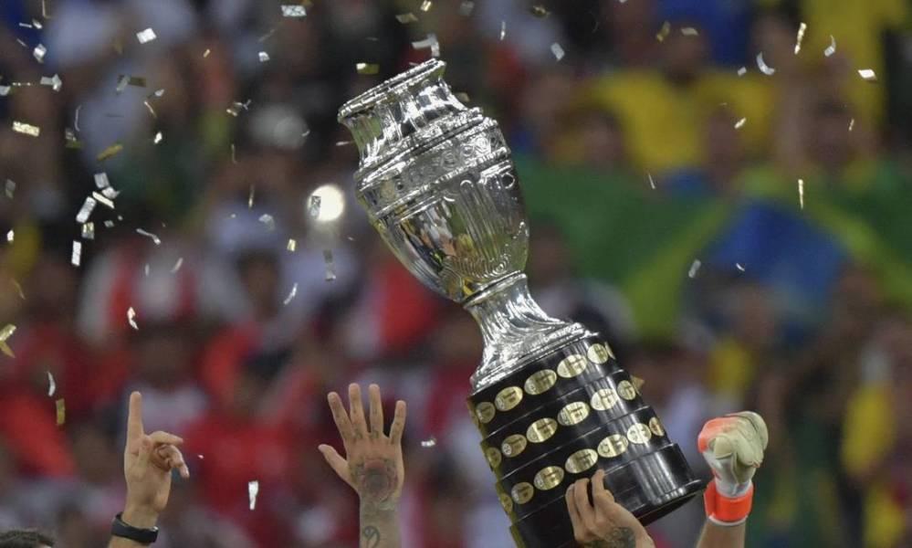 Deputado pernambucano pede o cancelamento da Copa América no Brasil