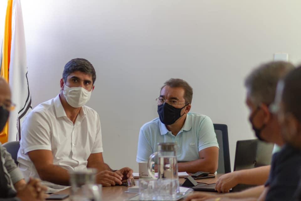 Toritama e mais 4 cidades buscam meios para aquisição de armas para às Guardas Municipais