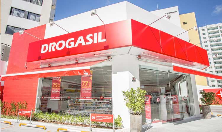 Drogasil é multada em mais de meio milhão de reais por tratar e usar dados de clientes de forma irregular
