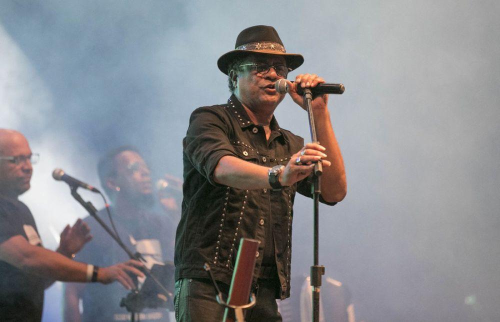 Maciel Melo sobe ao palco dia 21 de agosto em Santa Cruz e com público