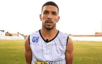Atacante Felype Eduardo reforçará o Ypiranga no Pernambucano da Série A2