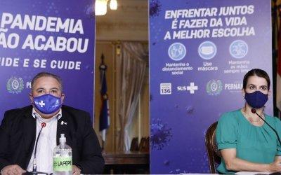 Pernambuco terá horário das atividades unificado em todo Estado, entenda