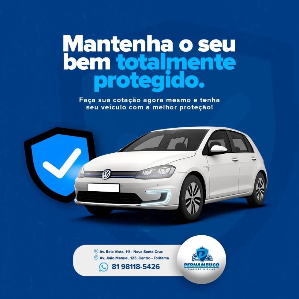 Pernambuco Proteção Veicular (Grande)