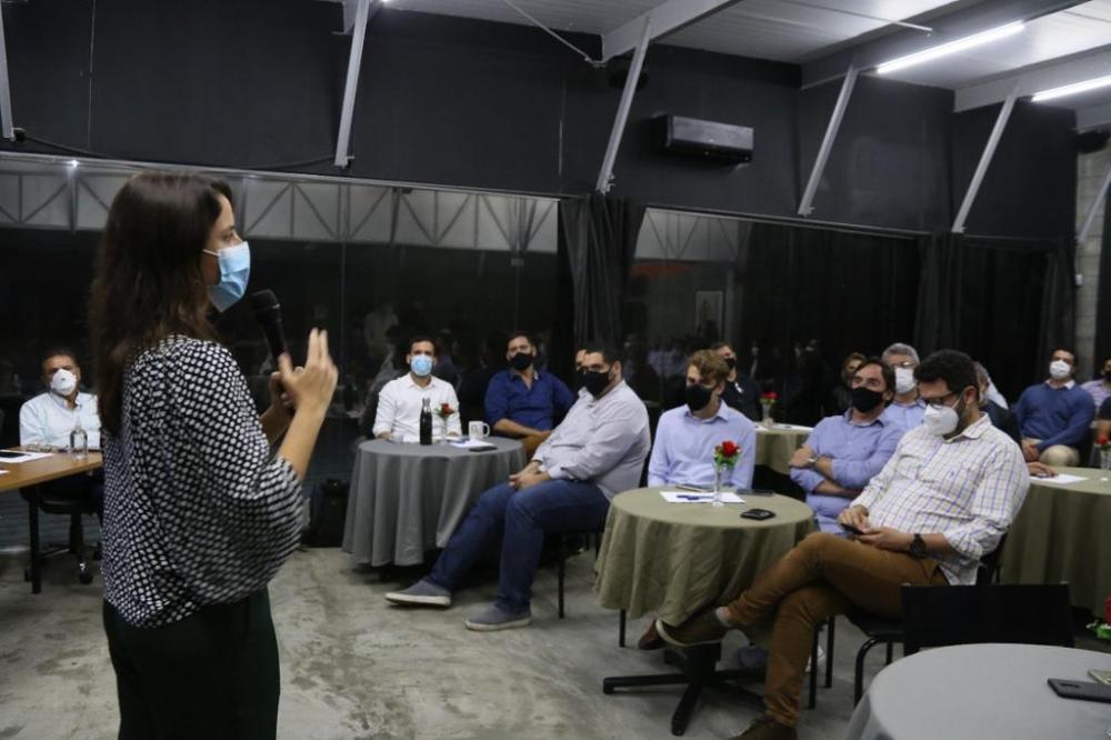 PSDB Pernambuco debate fortalecimento das lideranças locais
