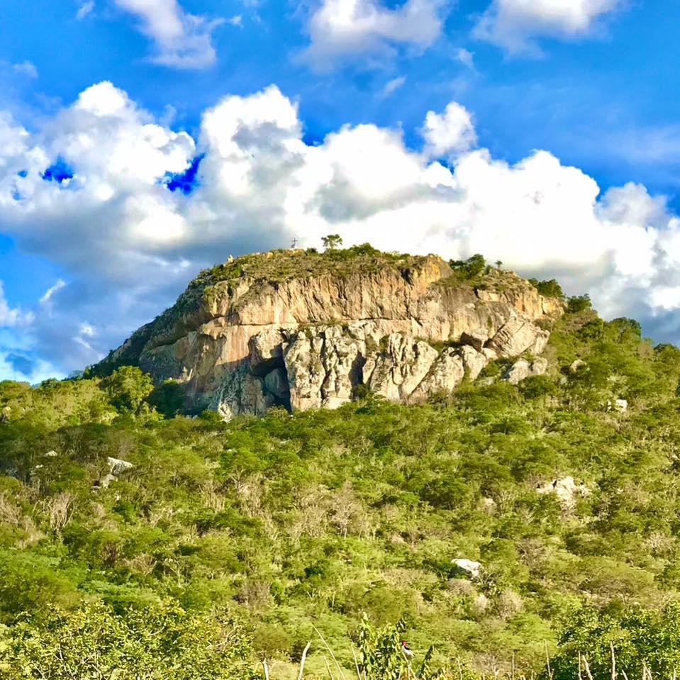 Quem desejar subir a Serra do Pará, em Santa Cruz do Capibaribe, terá que pagar taxa