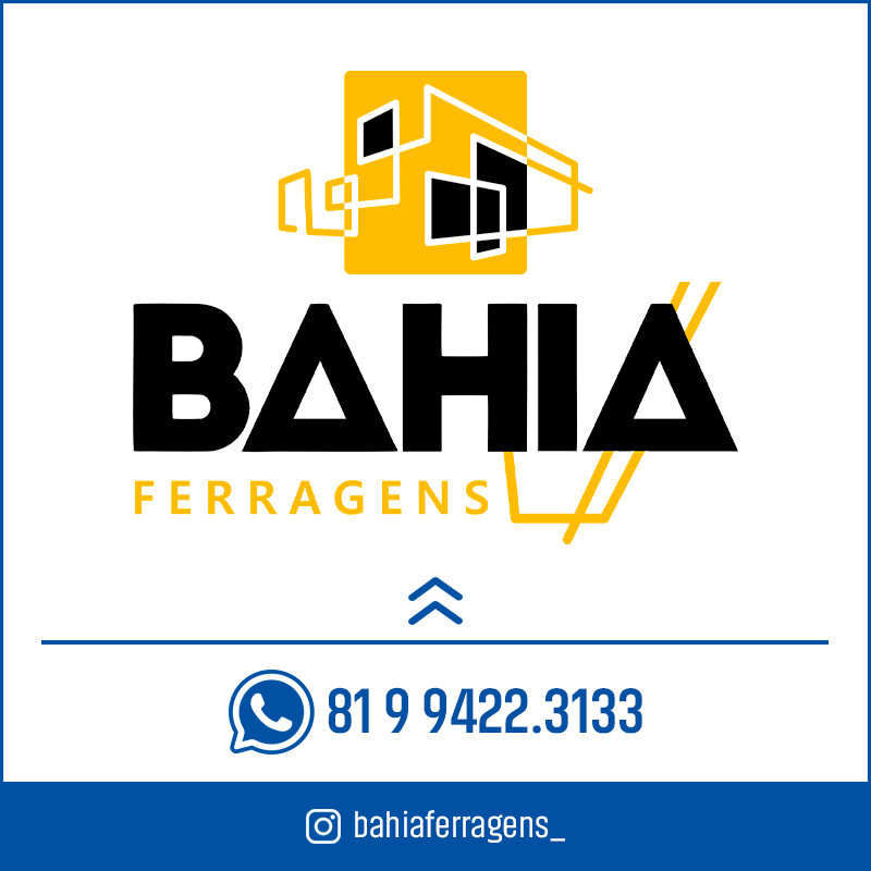 Bahia Ferragens (Lateral)