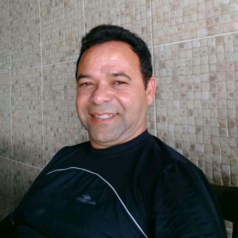 Filho do ex-vice-prefeito, Erinaldo Santos, é preso suspeito de matar o pai em Canhotinho