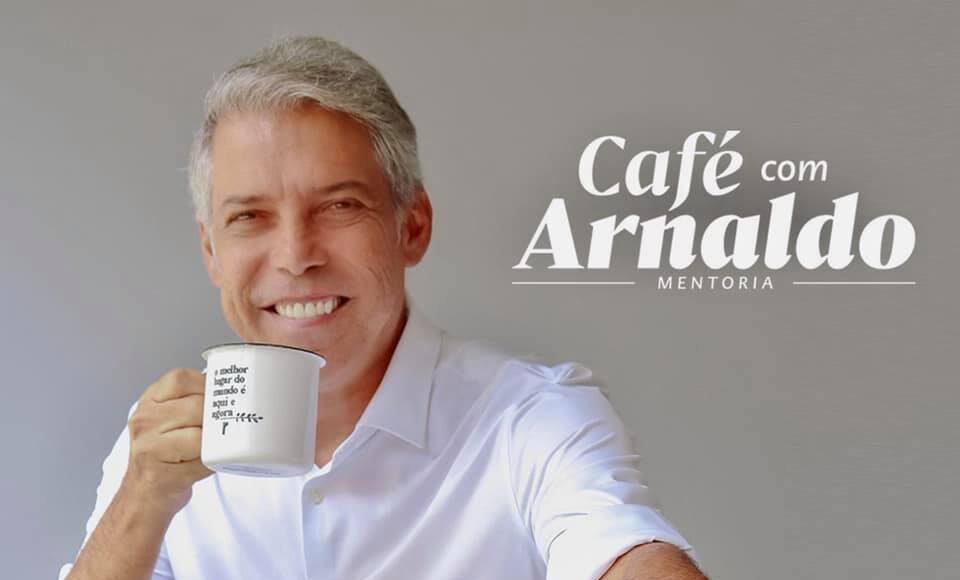 Arnaldo Xavier abrirá grupo de mentoria com pequenas empresas de Santa Cruz do Capibaribe