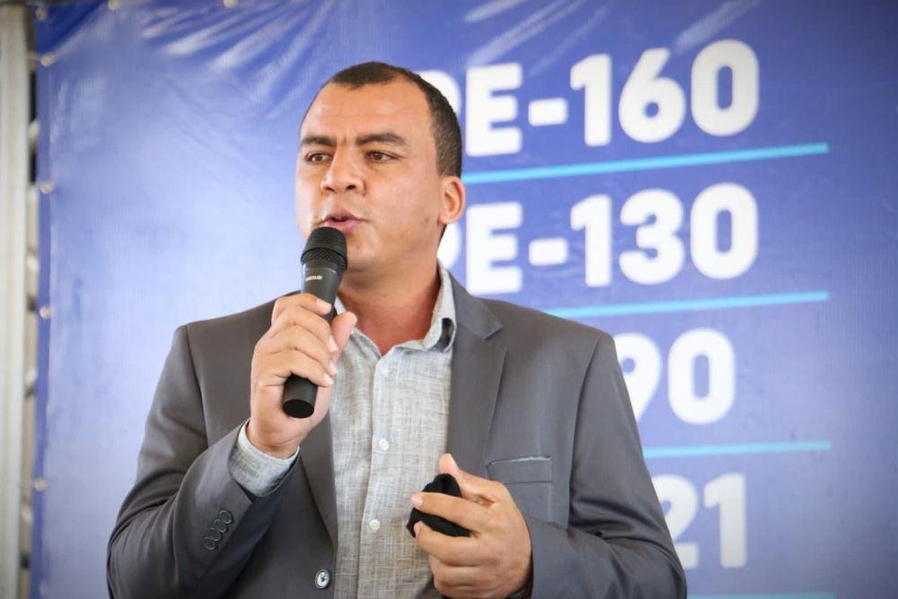 Carlinhos da Cohab e Rádio Polo FM são inocentadas em processo movido por Capilé da Palestina