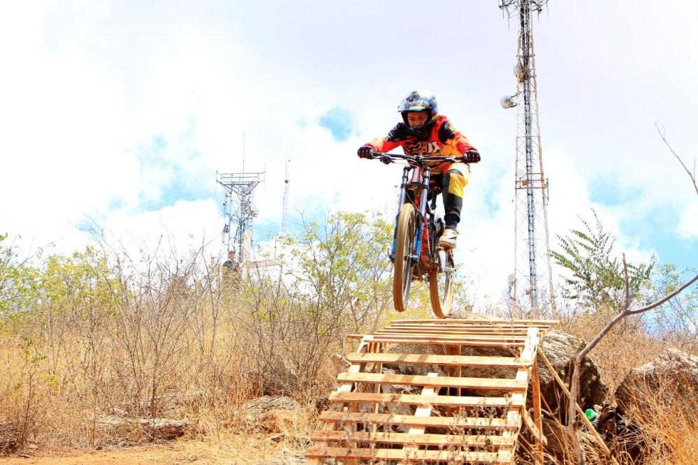 Santa Cruz será sede da 3° etapa do Regional Pernambucano de Downhill