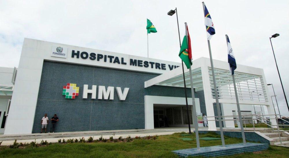 Médico é encontrado morto no banheiro do Hospital Mestre Vitalino, em Caruaru