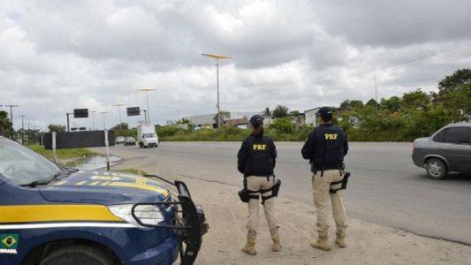 Feriado da independência é marcado por imprudência: Veja o balanço das ocorrências nas rodovias pernambucanas