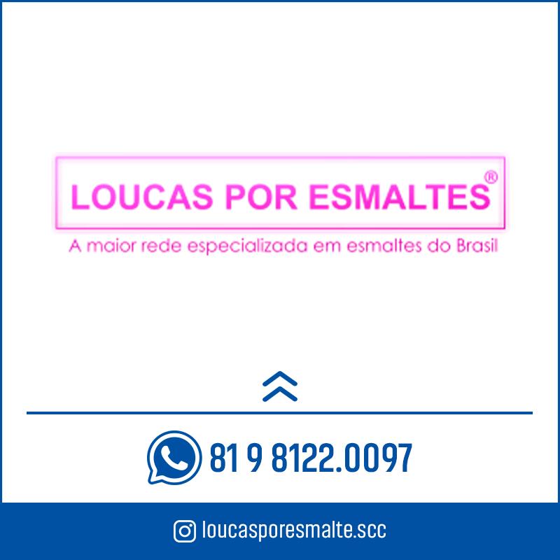 Loucas Por Esmaltes (Lateral)